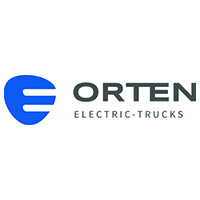orten electric trucks